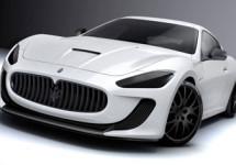 Eerste klanten melden zich voor de geweldige GranTurismo MC GT4