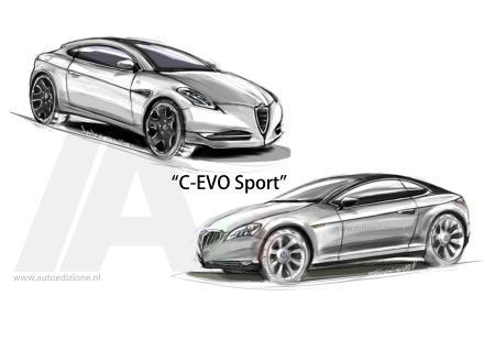 C-Evo Sport