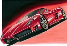 Ferrari is klaar voor de toekomst