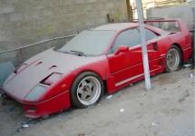 Nu ook garantie op je gebruikte Ferrari!