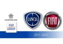 Fiat en Lancia productieplannen voor de komende twee jaar