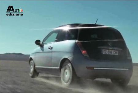 Lancia ypsilon 2010 auto edizione - Lancia y diva 2010 ...