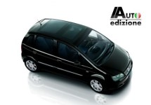 Nieuwe midi MPV van Fiat straks ook als hybride
