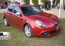 Goodwood wordt een groots internationaal Alfa Romeo feest!