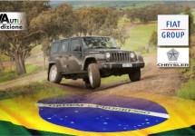 FGA gaat Jeeps in Brazilië bouwen
