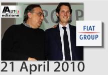 FGA: Eerste kwartaalcijfers 2010