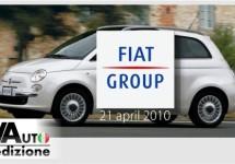 Het toekomstplan van FGA: Compacte Lancia's en een compleet Alfa Romeo gamma