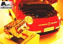 De kleine Hybride van Fiat Powertrain bestaat al!!