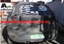 Nieuwe Bravo 2011 rijdt al rond in Brazilië
