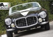 Maserati A6G CS Frua: Pure schoonheid met tanden