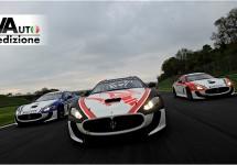 Maserati GranTurismo MC Trofeo: Het mooiste op racegebied