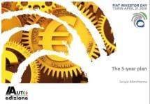 De Spin Off van FGA door de ogen van Sergio Marchionne