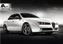 Meer dan de moeite waard: Alfa Romeo 159 MY2011