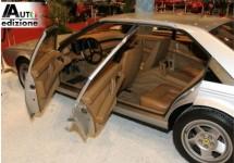 Er komt geen Ferrari 'Quattro Porte'