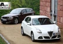 1-0 voor Alfa Romeo in wedstrijd tegen BMW