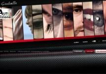 Nieuwe website Alfa Romeo Giulietta