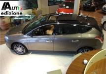 Europese Chrysler dealers worden Lancia dealer!
