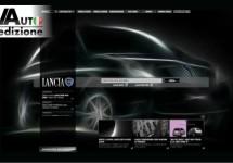 Unieke Lancia portal nu online