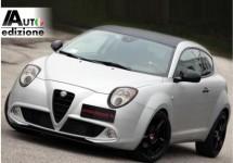 Alfa Romeo MiTo JTDm by Ferraris
