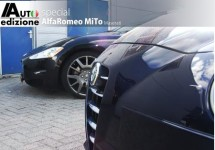 AutoEdizione special: MiTo met 'drietand' bij Wim Prins
