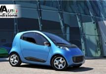 Nido EV: Pininfarina's nieuwste elektrische