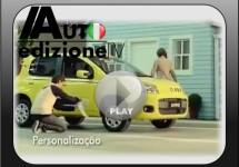 Fiat Uno reclamespotje