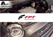 Fiat's kleine hybride komt steeds dichterbij