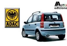 Duitse ADAC prijst Fiat Panda Natural Power