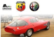 Abarth zal accessoires maken voor Alfa Romeo