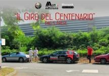 Il Giro del Centenario: Arese