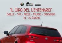 Alfa Romeo: Giro del Centenario