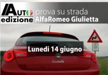 Eerste indruk nieuwe Alfa Romeo Giulietta
