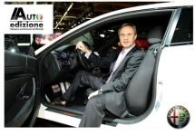 Harald Wester spreekt over de toekomst van Alfa Romeo en Maserati