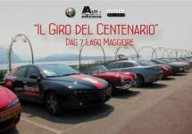Il giro del Centenario: Lago Maggiore