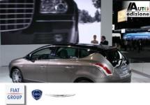 Nieuw Lancia-Chrysler dealernetwerk vormt grote operatie