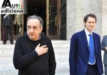 Marchionne's geduld voor Pomigliano bijna op