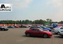 Il giro del Centenario: Monza