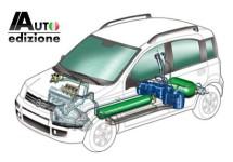 Terugroepactie Fiat Panda op gas