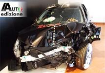 Alfa Romeo Giulietta scoort 5 sterren in EuroNCAP