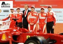 Di Montezemolo: 'Het teambelang boven alles'