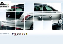 Fiat Group Automobiles zet afsplitsing autodivisie in werking