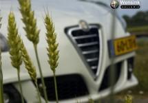 Alfa Romeo Giulietta: 'Vandaag zaaien, morgen oogsten'