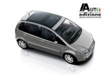 Nieuw: Fiat Idea MY2010