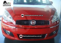 Fiat Idea krijgt tweede leven in Brazilië