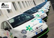 Gasinstallateur Landi Renzo zaait bloemen door heel Italië