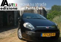 Test Fiat Punto 1.3 MultiJet: Slim- Groen- en Economisch wonder