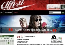 Alfisti.com sluit bij gebrek aan succes