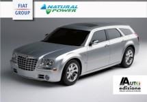 Marchionne wil Chrysler aan de aardgas hebben