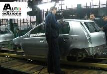 Marchionne neemt geen risico: Nieuwe Fiat Multipla gaat naar Servië