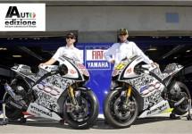 Fiat en Yamaha gaan uit elkaar door vertrek Rossi